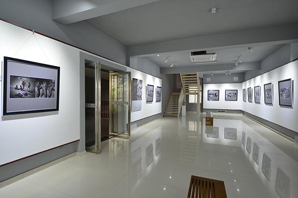 东江湖,三湘四水旅游文化街
