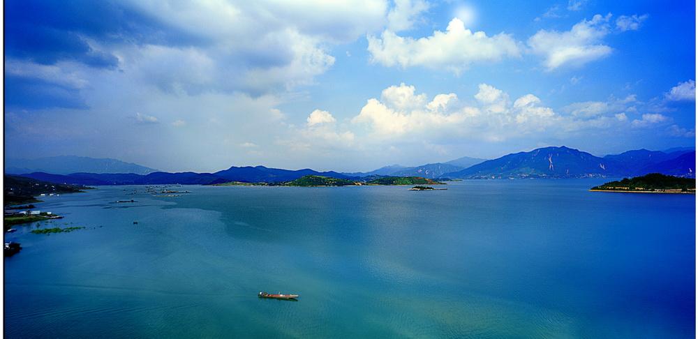 东江湖好玩吗?