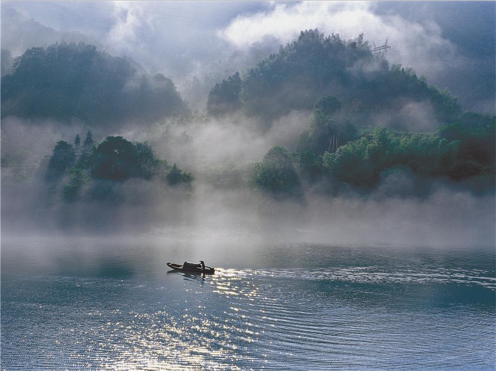 东江湖民宿