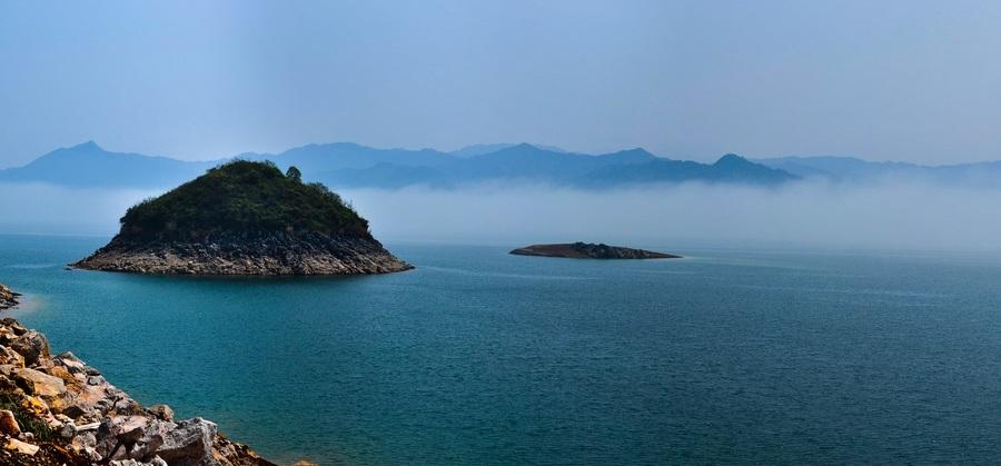 东江湖景区