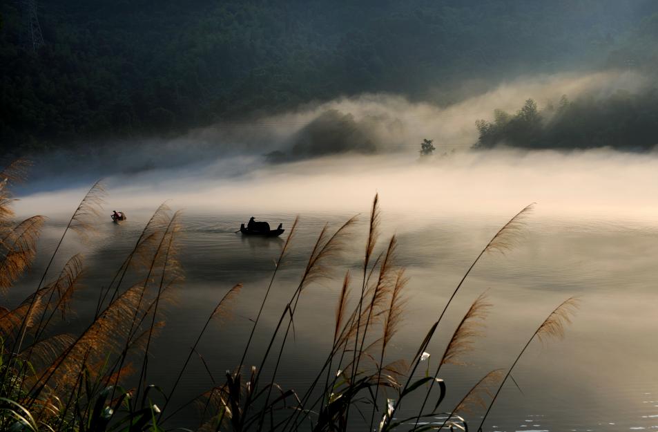 东江湖好玩吗