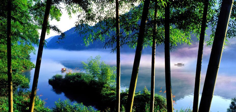 东江湖值得去吗